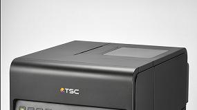 Foto de TSC presenta su primera serie de impresoras a color