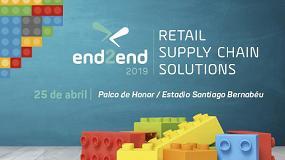 Foto de Invitación a end2end Retail Supply Chain Solutions, la logística que importa al sector