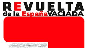 Foto de El próximo domingo, manifestación en Madrid contra el despoblamiento rural