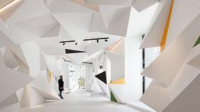 Foto de Loewe recibe el 'Premio Valioso' por la campaña de lanzamiento del perfume Loewe Solo Origami