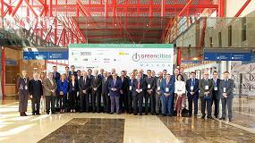 Foto de Greencities cierra su 10ª edición con más de un millar de entidades representadas
