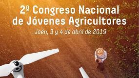 Foto de Asaja celebra en Jaén el II Congreso Nacional de Jóvenes Agricultores