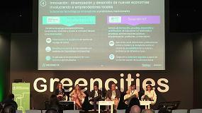 Foto de La tecnología 5G, un salto hacia adelante en la construcción de las ciudades inteligentes