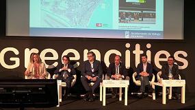 Foto de Las principales estrategias para alcanzar una movilidad conectada y sostenible, a debate en Greencities 2019
