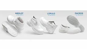 Foto de Tendencia e innovación en el calzado profesional para el sector cárnico