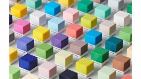 Foto de Pantone valida la calidad de los colores de las impresoras 3D Polyjet J750 y J735 de Stratasys