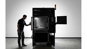 Foto de Stratasys revoluciona la impresión 3D por estereolitografía tradicional con un nuevo sistema configurable a gran escala
