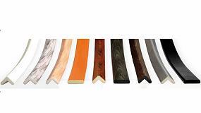 Foto de Divetis propone protecciones de colores para bordes, esquinas y superficies