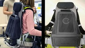 Foto de Gogoa fabrica un exoesqueleto médico con la tecnología aditiva de HP