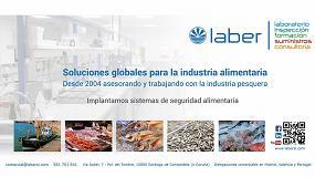Foto de Laber, soluciones globales para la industria pesquera