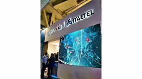 Foto de Nixus Industria 4.0 consolida su alianza con Exprivia   Italtel