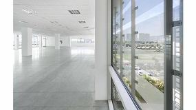 Foto de Forcadell comercializa en co-exclusiva Viladecans Business Park