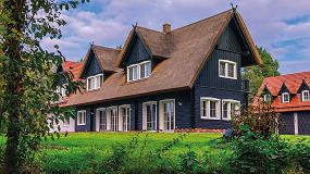 Foto de Desmontando mitos sobre la construcción de viviendas de madera
