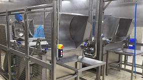 Foto de Jumainox, alta eficiencia para la industria alimentaria