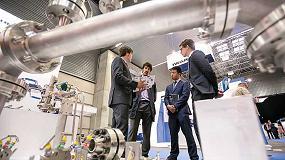 Foto de Pump&Valves contará con el 'conocimiento' de las principales empresas del sector