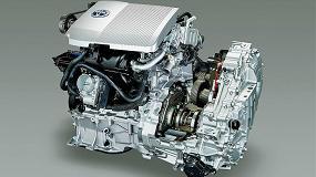 Foto de Toyota promueve la electrificación global de vehículos ofreciendo licencias libres de derechos sobre 24.000 patentes