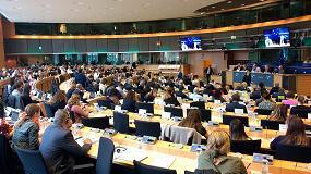 Foto de La Comagri aprueba los Informes para la negociación con el Consejo de la UE