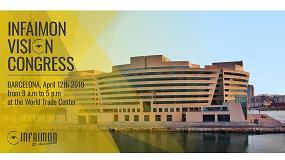 Foto de Barcelona acoge la primera edición del Infaimon Vision Congress
