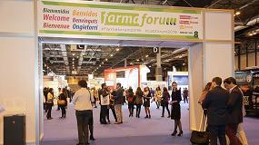 Foto de Farmaforum 2019 cierra su edición más exitosa con más de 5.000 visitantes profesionales