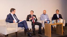 Foto de El III On Digital Healthcare 2019 pondrá el foco en IA, IoT y Big Data