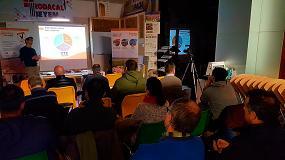Foto de La empresa gallega Tejas Verea presenta Verea System para la instalación de cubiertas que aumenta las prestaciones del tejado