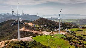 Foto de El uso de IoT e inteligencia artificial para el mantenimiento de instalaciones eólicas