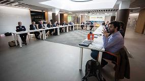 Foto de Bequinor celebró su Asamblea General Ordinaria 2019
