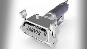 Foto de Nueva descortezadora para jamones de Jarvis