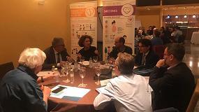 Foto de La empresa saludable y los retos y riesgos de la Industria 4.0, a debate en Laboralia