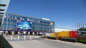 Foto de Motortec Automechanika Madrid 2019 bate sus marcas