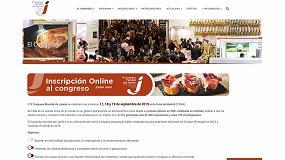 Foto de La décima edición del Congreso Mundial del Jamón se celebra en Meat Attraction