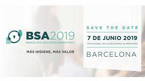 Foto de Itram Higiene organiza el Congreso Barcelona Seguridad Alimentaria 2019
