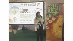 Foto de Fruit Logistica destaca en Fame Innowa cómo seleccionar los eventos para el éxito internacional