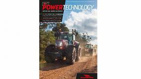 Foto de Power Technology, nuevo lema comercial de McCormick