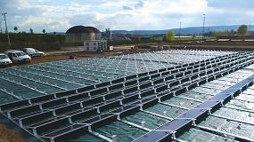 Foto de Projar distribuye la nueva malla antihierbas Du Pont Plantex Platinium Solar