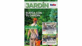 Foto de BigMat presenta su folleto de primavera dedicado al jardín