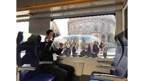 Foto de Alstom elige a Dassault Systèmes para acelerar la entrega de trenes personalizados a Trenitalia