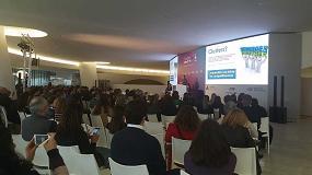 Foto de La AEI Tèxtils participa en la tercera edición del iTechStyle Summit