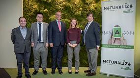 Foto de Naturaliza llevará la mirada ambiental a las aulas de primaria de toda España