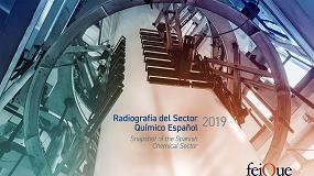 Foto de El sector químico español aumentó un 4% su facturación en 2018