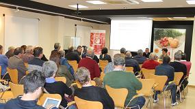 Foto de La D.O. Granada Mollar de Elche pide una mayor unión del sector