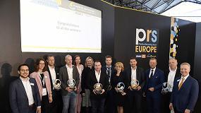 Foto de Anunciados siete ganadores de los Plastics Recycling Awards Europe 2019