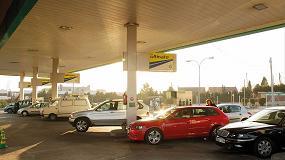 Foto de Un estudio asegura que las gasolineras facturarán 30 millones de euros más esta Semana Santa