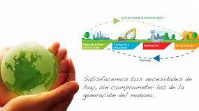 Foto de Saint-Gobain PAM: innovadoramente sostenible