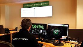 Foto de Schneider Electric abre en Madrid su servicio cloud de monitorización remota e inteligente en tiempo real