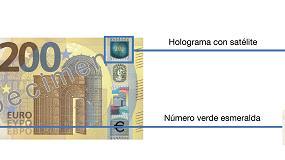 Foto de Los nuevos billetes de 100 y 200 euros entrarán en circulación el 28 de mayo
