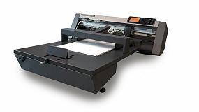 Foto de El stand de PMA Product en Graphispag destaca dentro del manipulado en imprentas digitales y talleres gráficos