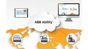 Foto de Nueva aplicación en la nube de B&R desarrollada por ABB Ability
