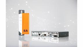 Foto de Más rendimiento para PC industriales compactos: B&R presenta el sucesor de Automation PC 2100