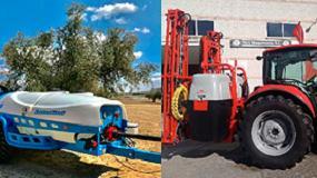 Foto de FG Group fabricará pulverizadores para Agriargo Ibérica